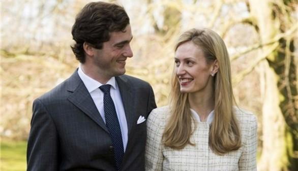 Los reyes Alberto II y Paola de Bélgica esperan su primer bisnieto