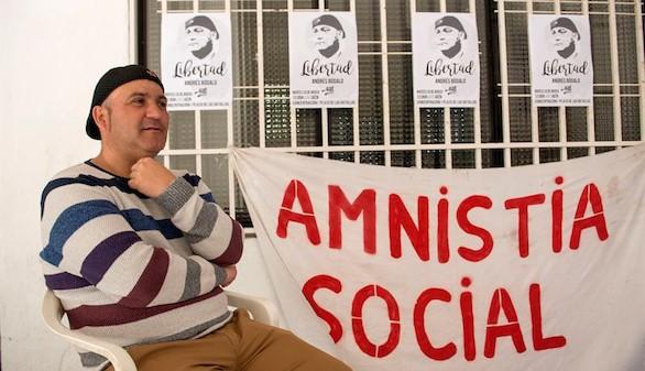 Detenido Andrés Bódalo por su agresión a un edil del PSOE