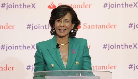 Banco Santander y 40 universidades crean Santander X