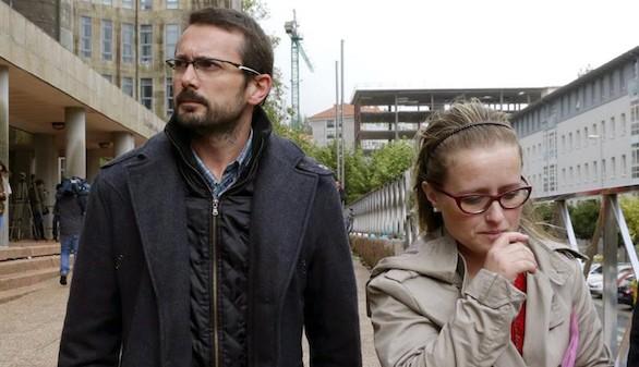 Los médicos retirarán el soporte vital a la pequeña Andrea Lago