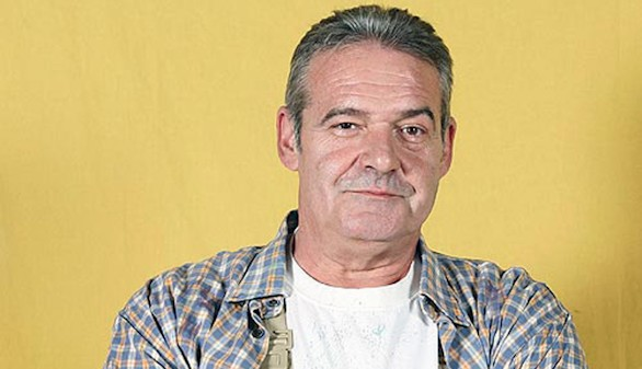 Fallece el actor Ángel de Andrés, el popular Manolo de 'Manos a la obra'