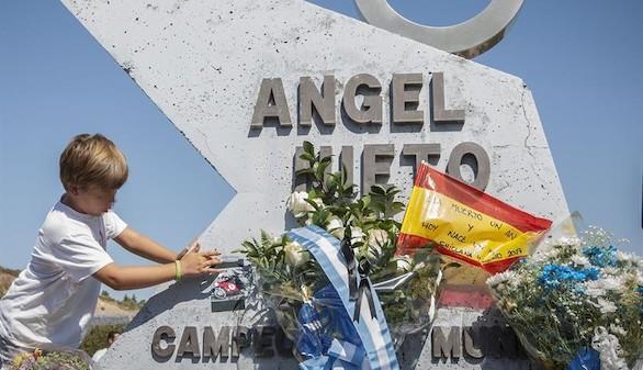 Homenajes por toda España a la figura del gran campeón