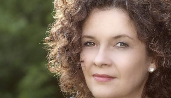Angelika Kirchschlager abre el Ciclo de Lied en el Teatro de La Zarzuela