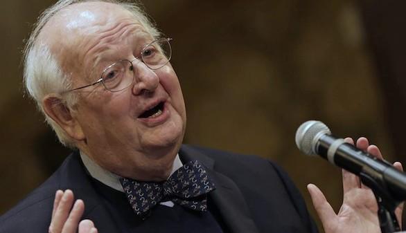 Angus Deaton, un gran premio Nobel