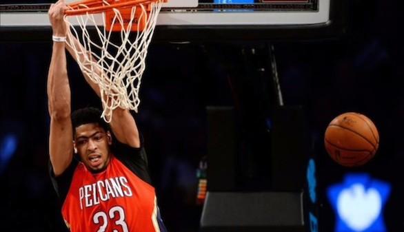 Anthony Davis sigue batiendo récords: será el jugador mejor pagado de la historia NBA