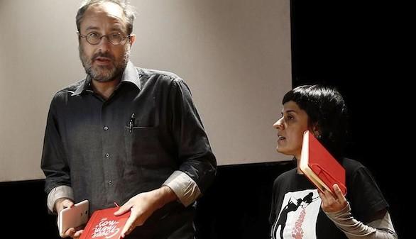 La propuesta de la CUP: una 'presidencia coral' sin 'enterrar a Mas'