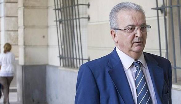 La Fiscalía pide 20 años de cárcel para el exconsejero de empleo andaluz Antonio Fernández