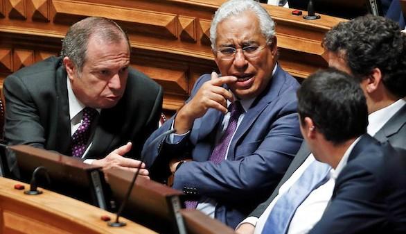 Cae el Gobierno de Passos Coelho, el más breve de la historia de Portugal