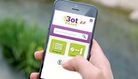 Disponible ya la nueva versión de la aplicación Bot PLUS 2.0