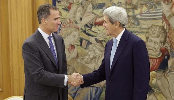 Estados Unidos y España cierran un acuerdo sobre Palomares