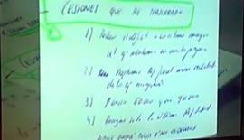 Las cuatro cesiones que Iglesias no contó en la rueda de prensa