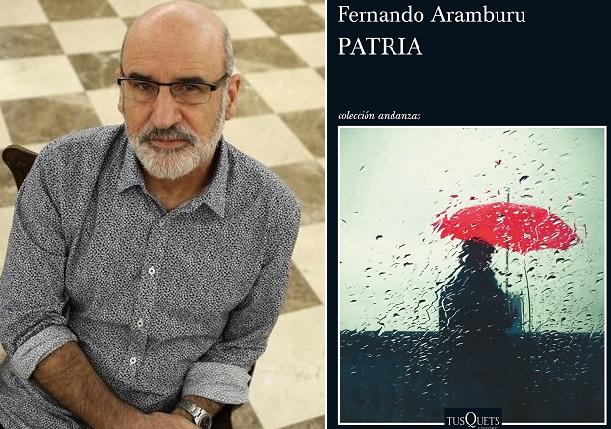 Patria, de Fernando Aramburu, Premio de la Crítica