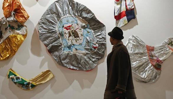 Treinta y cinco años de una de las ferias de arte más prestigiosas
