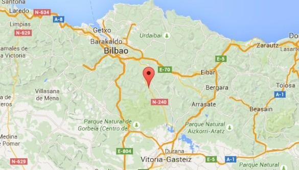 El juez prohíbe una 'chocolatada' por los presos de Eta en Vizcaya