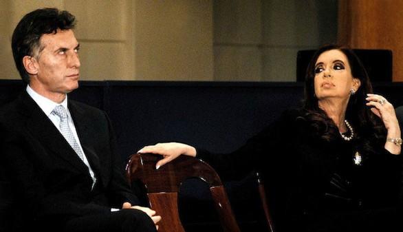Crónica de América: Cristina Fernández y el liderazgo peronista