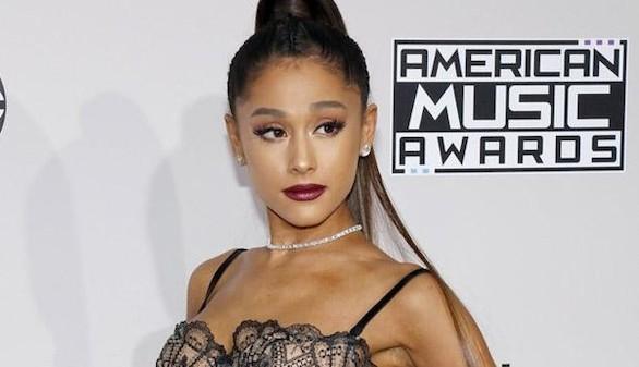 Ariana Grande se ofrece a pagar los funerales de las víctimas del atentado de Mánchester