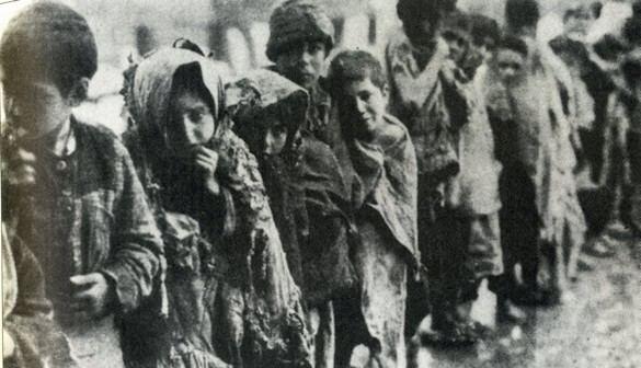 Cien años del genocidio del que nadie quiere hablar