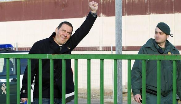 Los socialistas vascos no impugnarán la candidatura de Otegui
