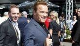 Schwarzenegger, operado de urgencia del corazón