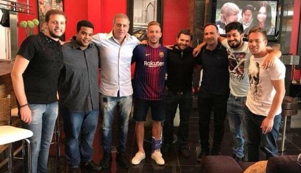 Gremio, campeón de Copa Libertadores, denunciará al Barcelona ante la FIFA