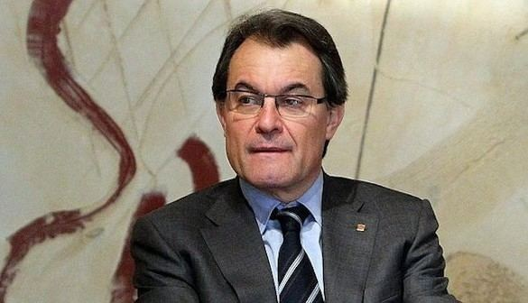 Artur Mas será juzgado por prevaricación y desobediencia en el 9N