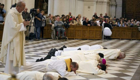 Declaran la responsabilidad civil del Arzobispado Granada en el caso de los supuestos abusos sexuales