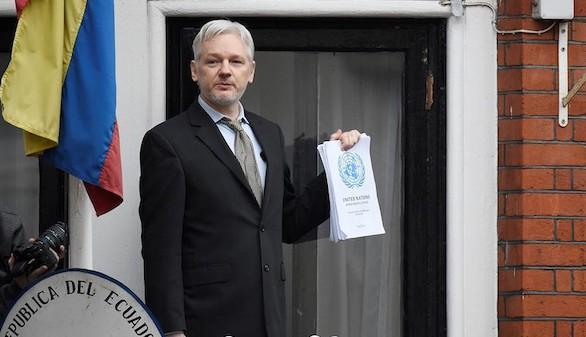 La red WikiLeaks filtra el método de hackeo de la CIA