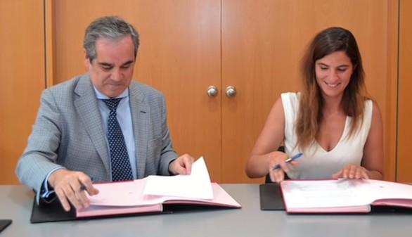 El Consejo General de Farmacéuticos participará en los trabajos de la UEAPME