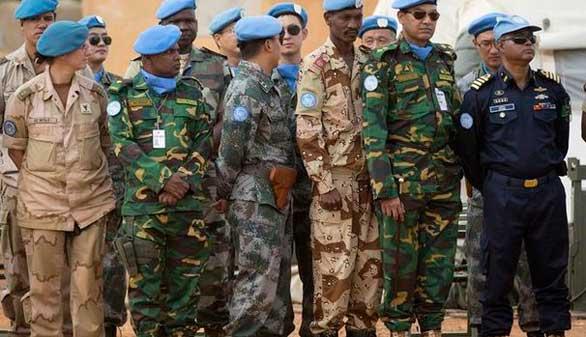 Un ataque a una base de la ONU en Mali causa al menos tres muertos