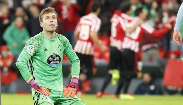 San José somete en el minuto 93 a un sensacional Celta |2-1