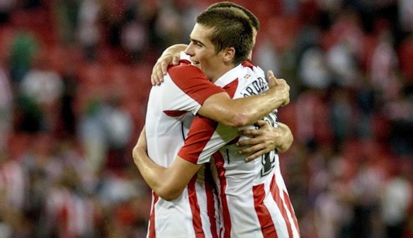 Liga Europa: El Athletic, dentro, y el Ajax, subcampeón, cae eliminado