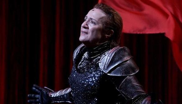Estreno en el Teatro Real de El emperador de la Atlántida