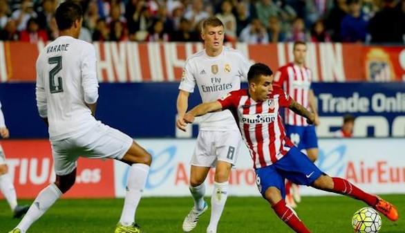 Madrid, capital del fútbol europeo