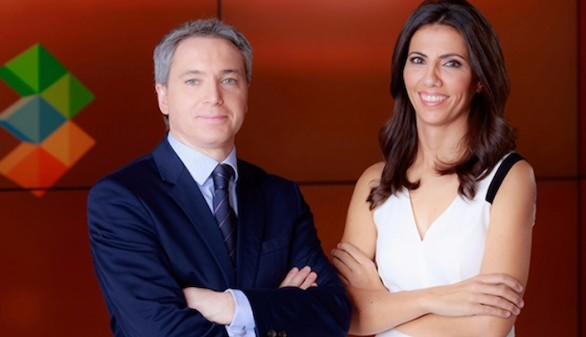 Más de 9 millones de espectadores vieron el debate a cuatro