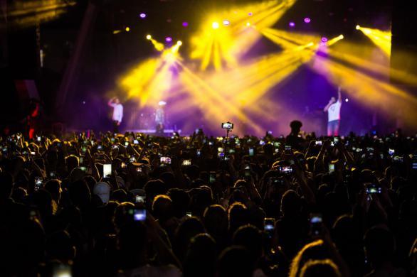 Los conciertos, en la 'incertidumbre' de nuevo por el cierre de ocio nocturno