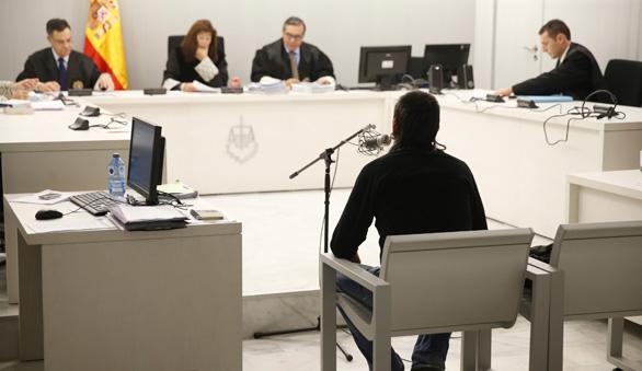 Jueces de la Audiencia Nacional se quejan de