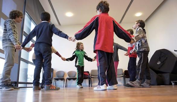 El Programa Social del Real, premiado por su compromiso con el Autismo