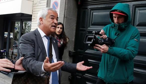 Ausbanc pactó que Unicaja pagase un millón por retirar la acusación del caso de los ERE