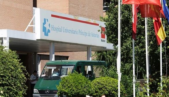 La Policía investiga la muerte de 5 pacientes en el hospital de la auxiliar detenida