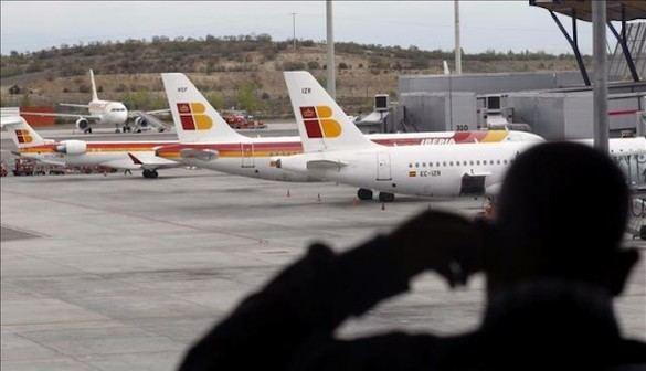 Los atentados hacen caer la cotización de las aerolíneas