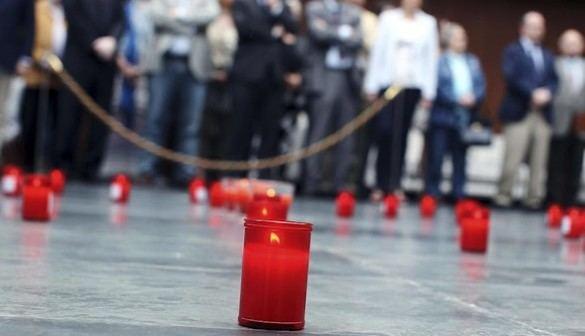 Suspendido un homenaje conjunto a víctimas de ETA y los GAL