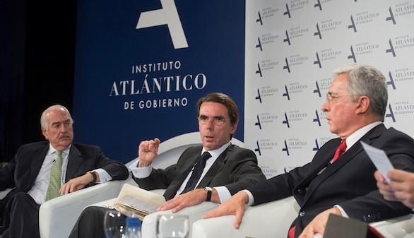 Aznar sobre el plebiscito: