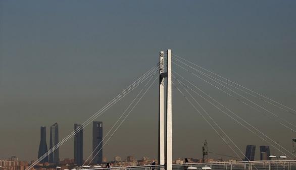Baja la polución: Madrid levanta las restricciones al tráfico
