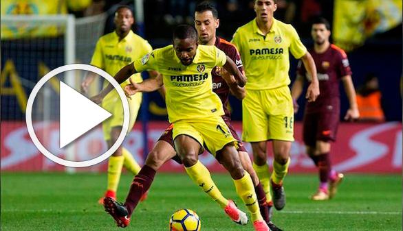 Retrato del fútbol moderno: China deja al Villarreal sin su delantero estrella, Bakambu