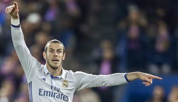 Gareth Bale será operado del tobillo derecho