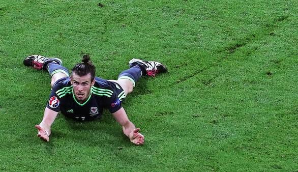 Bale: 'Estamos orgullosos y nadie esperaba que llegáramos tan lejos'