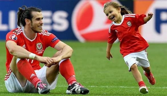 Bale: 'Jugaremos el partido más grande de la historia de Gales desde 1958'