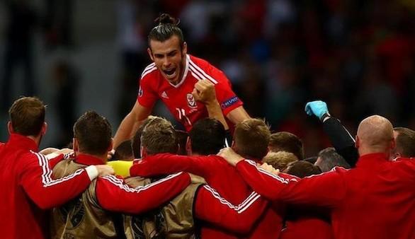 Bale desde el estadio de Lyon: 'Sin miedo a soñar'