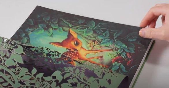 Nueva edición de Bambi, la novela de 1923 perseguida por los nazis que popularizó Disney