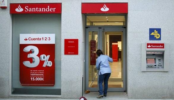 El 50% de los municipios de España no tiene sucursal bancaria